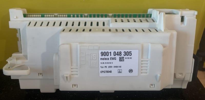 Mạch công suất máy rửa bát Bosch SMS88TI36E