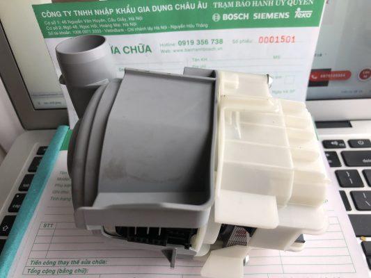 Bơm nhiệt máy rửa bát Bosch - Siemesn ( CŨ)