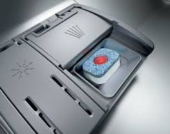 Hộp chứa viên rửa cho máy rửa bát Bosch
