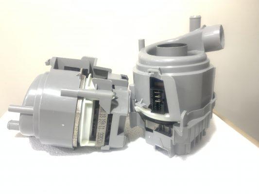 Bơm nhiệt máy giặt Bosch - Siemens cũ