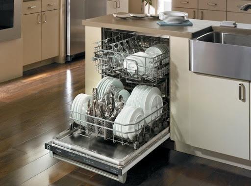 Cách lắp đặt dây cấp nước cho máy rửa bát Bosch tại nhà
