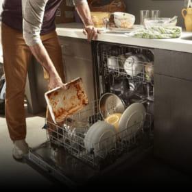 Các lỗi thường gặp ở máy rửa bát Bosch