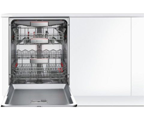 Máy rửa bát Bosch SMU68TS02E - serie 6