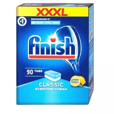 Viên rửa bát Finish classic 90 viên