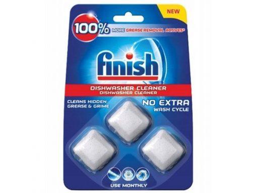 Viên vệ sinh máy rửa bát Finish