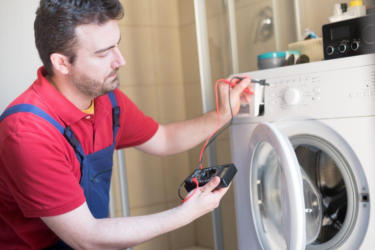 sửa máy giặt Hà nội, sửa máy giặt tại nhà giá rẻ, uy tín - chất lượng