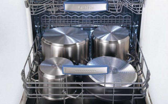 tính năng máy Rửa Bát Bosch SMS88TI40M