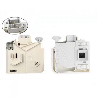Khóa máy giặt Bosch Was28448sg Serie 6