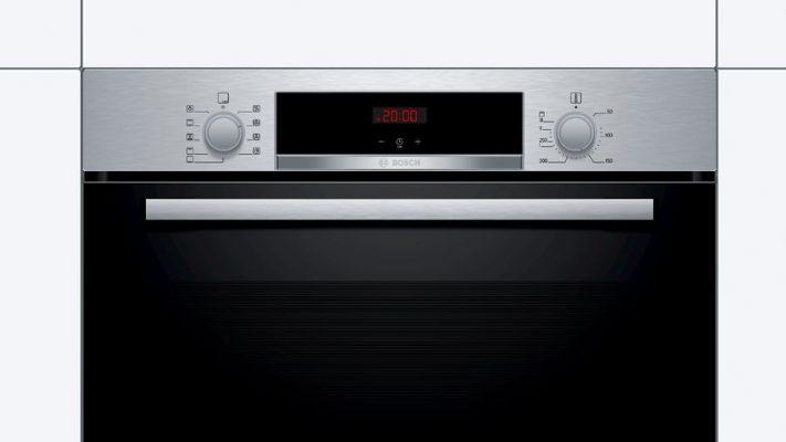 Lò nướng Bosch HBA512BR0 âm tủ