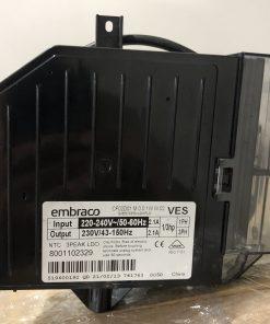 Mạch Inverter tủ lạnh Bosch KAD92SB30