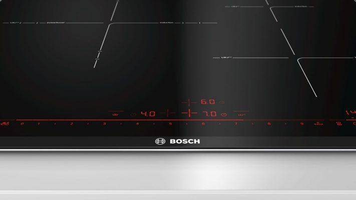 Chức năng booster bếp Từ Bosch PID675DC1E Booster