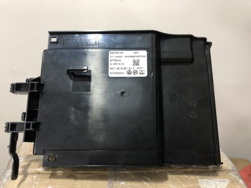 Hệ thống sấy - mach công xuất máy giặt Bosch