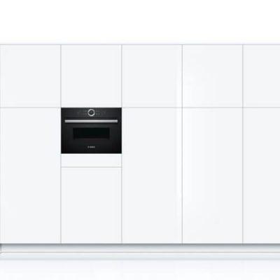 thiết kế lò nướng Bosch CMG633BB1