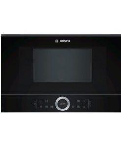 Lò vi sóng âm tủ Bosch BFL634GB1B
