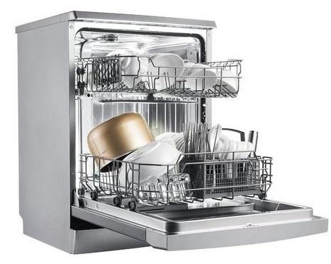Nguyên nhân máy rửa bát không làm nóng nước